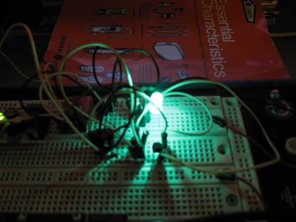 Build an LED Analyzer