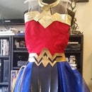 Wonder Woman's Mini Me