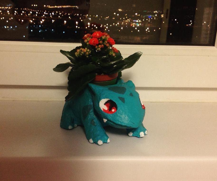 just another one bulbasaur pot :^)