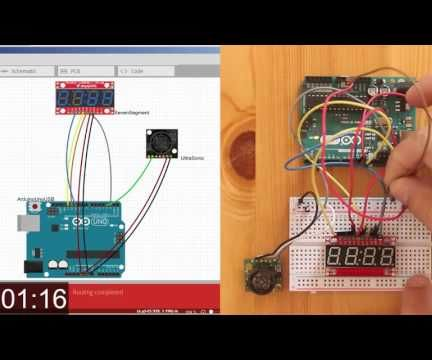 Arduino Project in 5 Minutes
