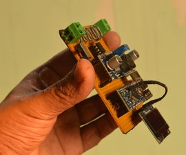 IoT Power Module: Adding an IoT Power Measurement Feature to My Solar Charge Controller