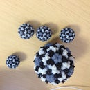 Modeling and 3D Printing of a ΦX174 Bacteriophage Capsid