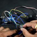 Arduino Tutorial - Servo Motor Control With Potentiometer