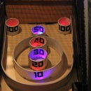 Mini Futuristic Skee Ball (Phase 2)