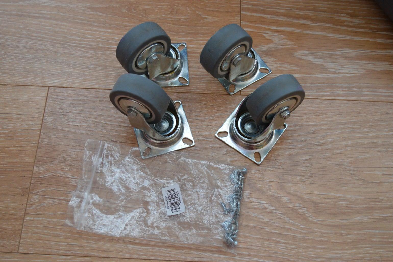 Step 1 Material