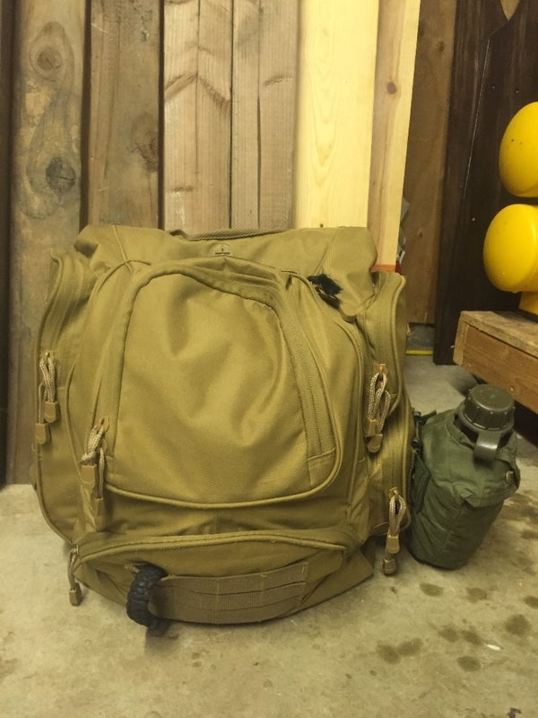Ultimate Day Hike Pack