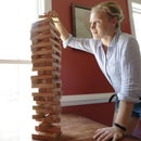 Building a Big Jenga Game