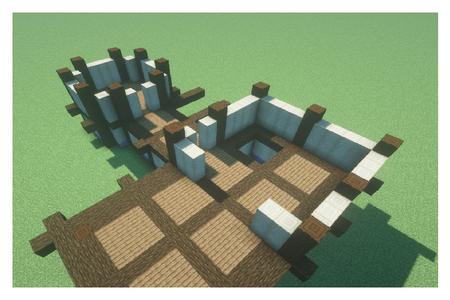 Building the Second Floor