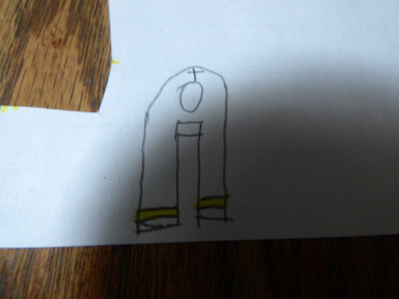 Step 10: Humeral Veil