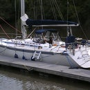 The Electric Sailboat