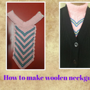 Woolen Neck Guard