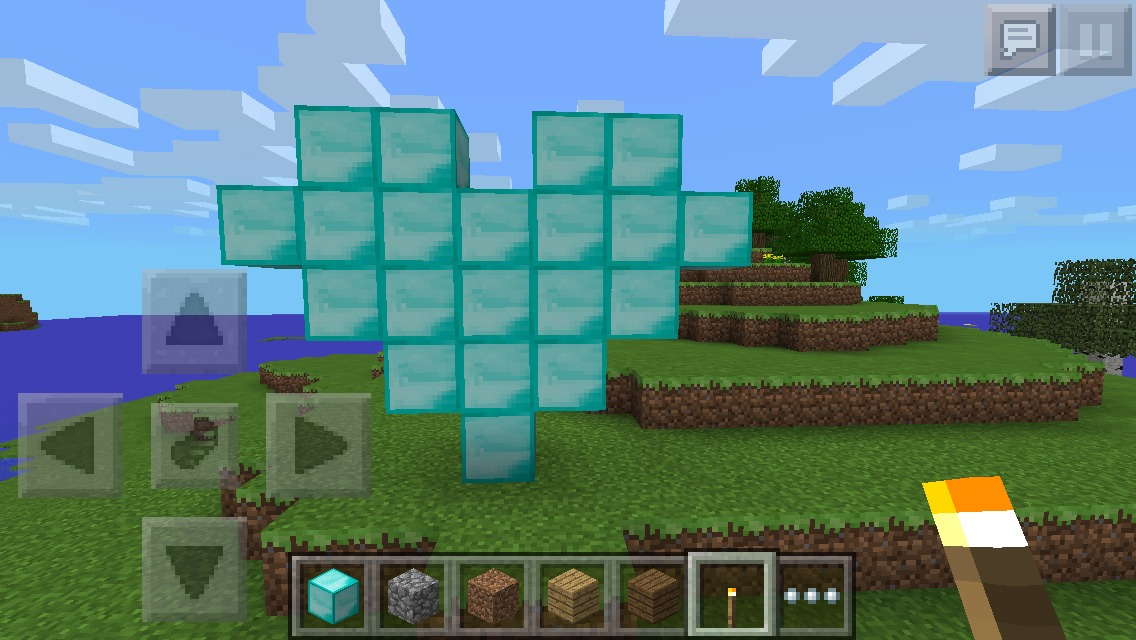 How To Find Ore On Minecraft PE