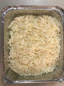 Put the Potatoes Into the Pan