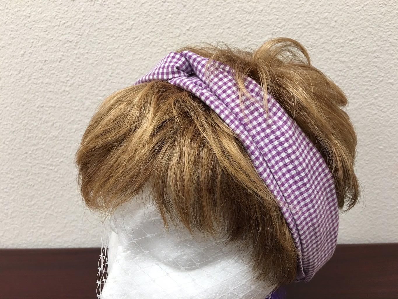 Fabric Headband
