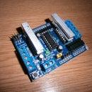 Heatsink for L293D or similar integrated circuits