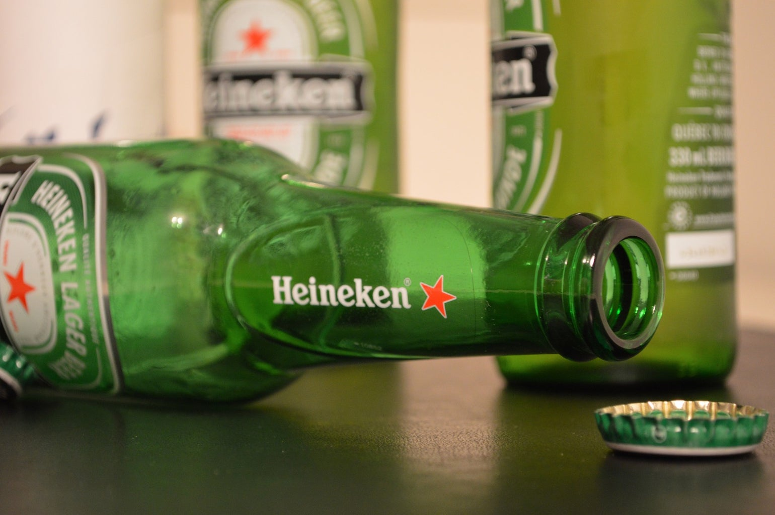 How to Open Bottles Without a Bottle Opener