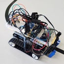 Hacking the Lego Mindstorms RCX With an Arduino Part III: Line Follower