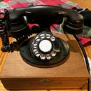 Bell Model 202 Bluetooth Telephone (1930-2018)