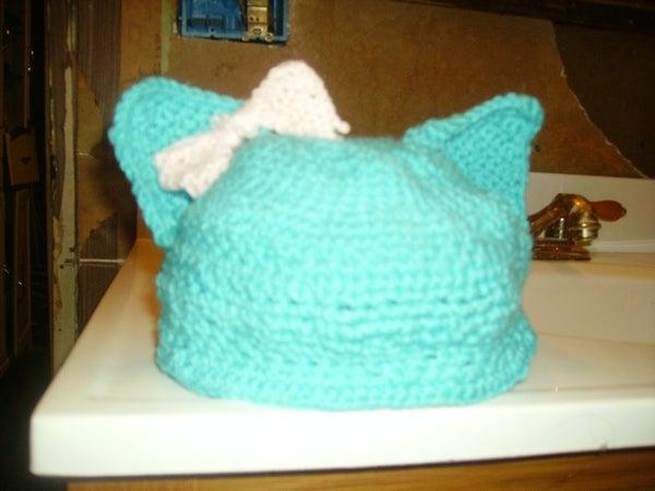 My Kitty Hat