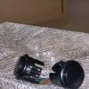 LED Dice Box
