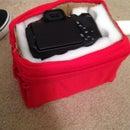 Make a Stealth Camera Bag