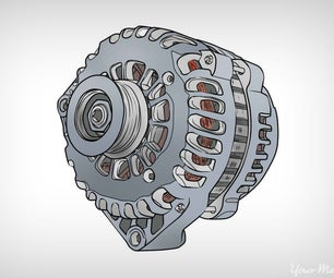 How to Test the Alternator in Your Car