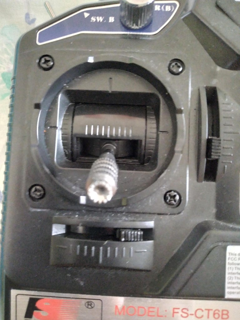 Transmitter Trimming