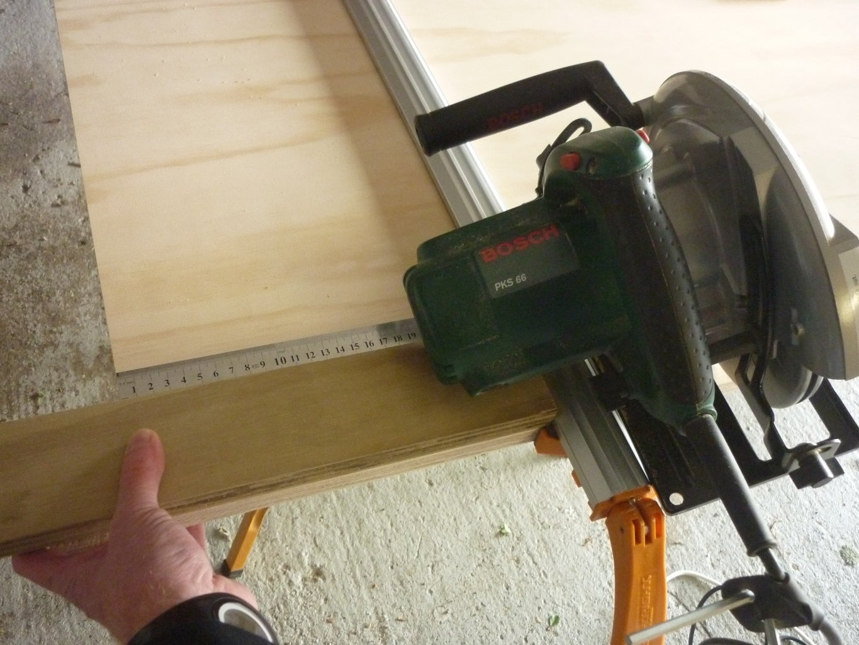 Cutting Six Identical Boards