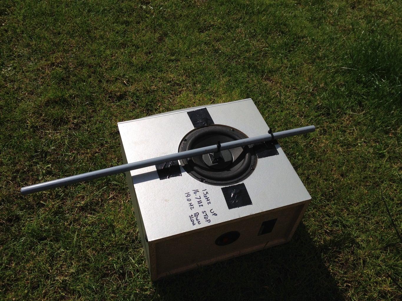 Modify the Speaker