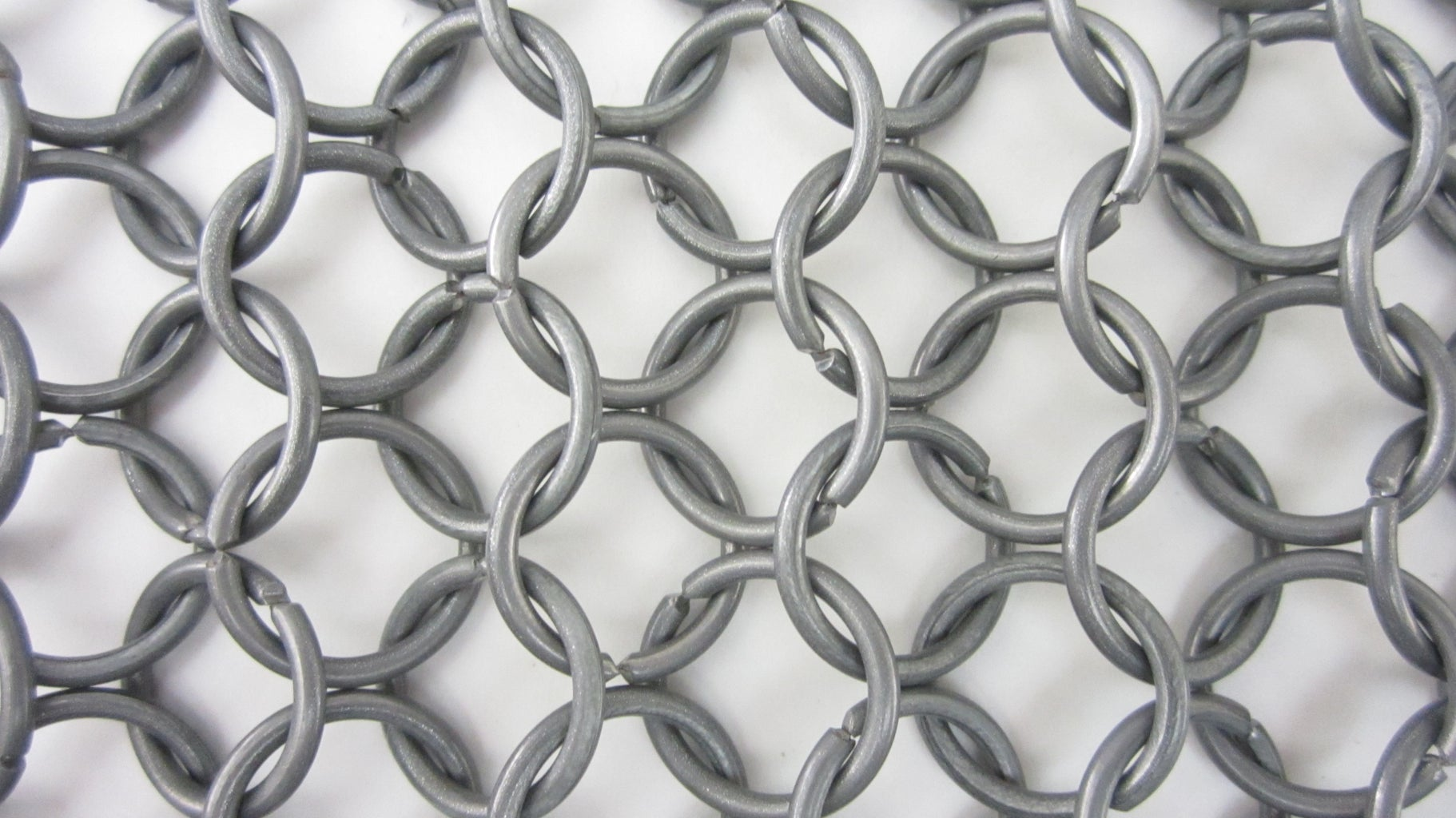 Other Chainmail Instructables