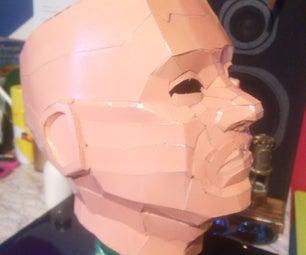 Kryten's Head