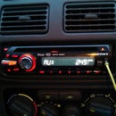 Install Aftermarket Radio in 2002 Toyota Corolla