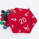 D20骰子袋
