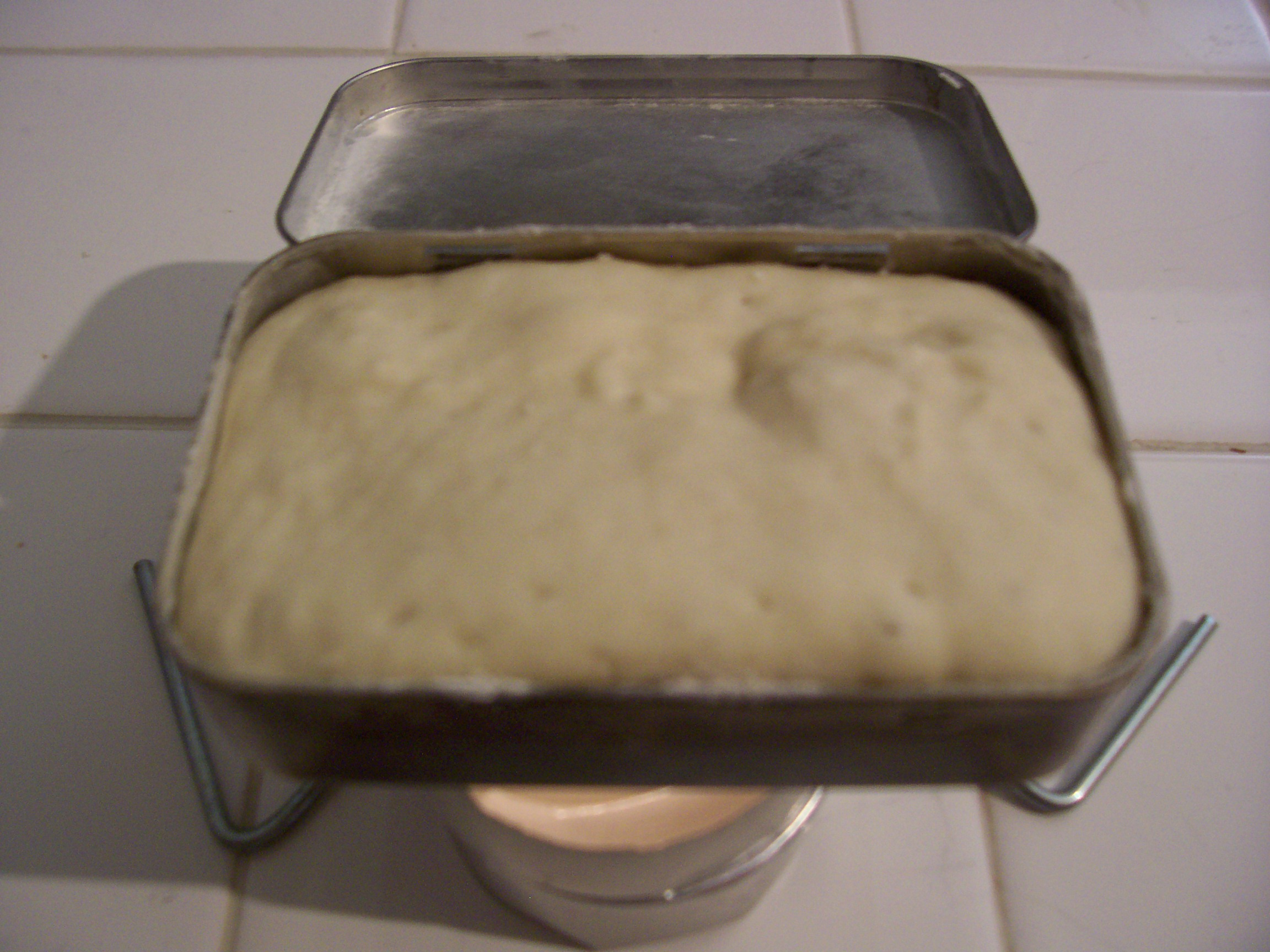 Altoids Tin Bread Bake (Survival Bread)