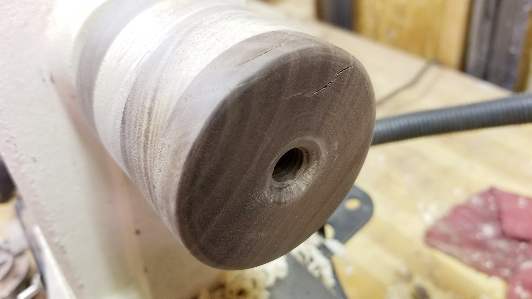 Insert Threads in Coupling