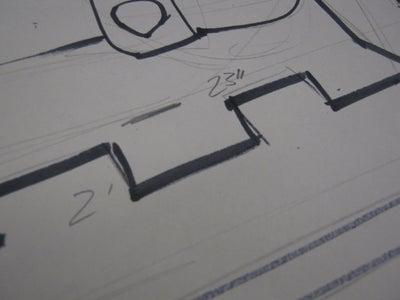 Design, Sketching, Modelling