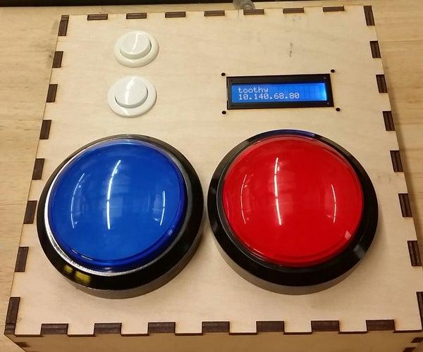 Ember Remote Control