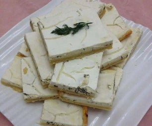 Dill and Cottage Cheese Pie
