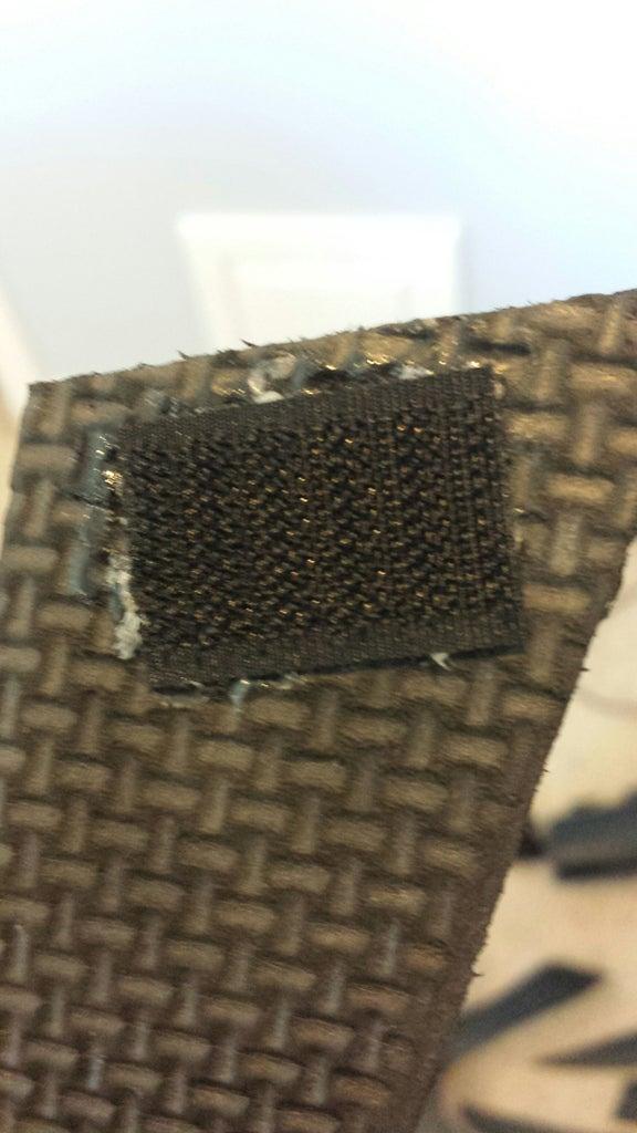 Velcro Madness