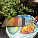 Key-fishbowl
