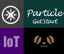Particle Photon: Get Start With Easy IoT