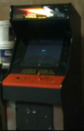 MAME Arcade Cabinet Start Up (Request Instructions If You Like:) )