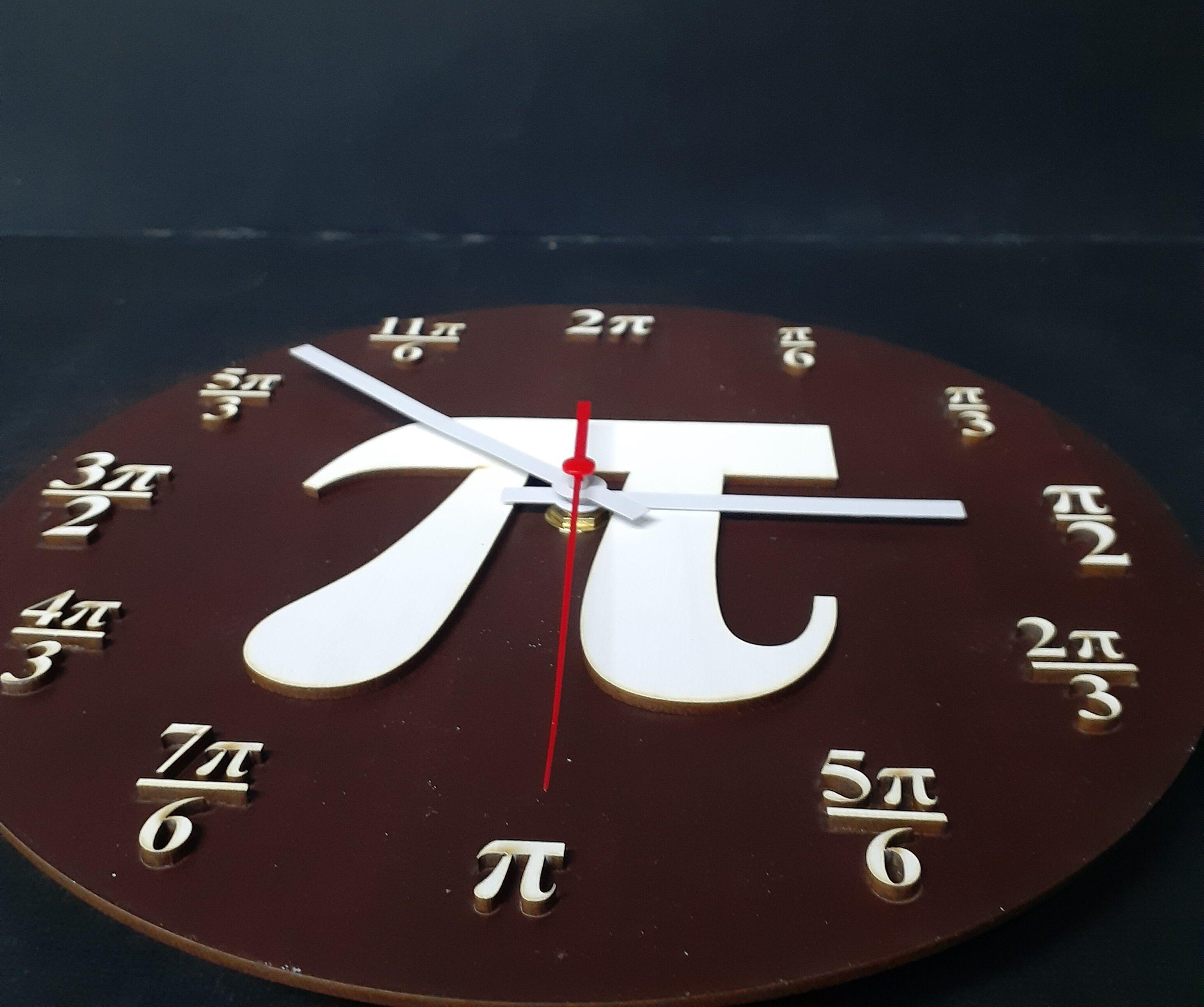 Pi Clock