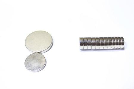 Neodymium Ndfeb Magnets