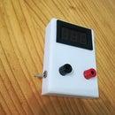 DIY Pocket Size DC Voltage Meter