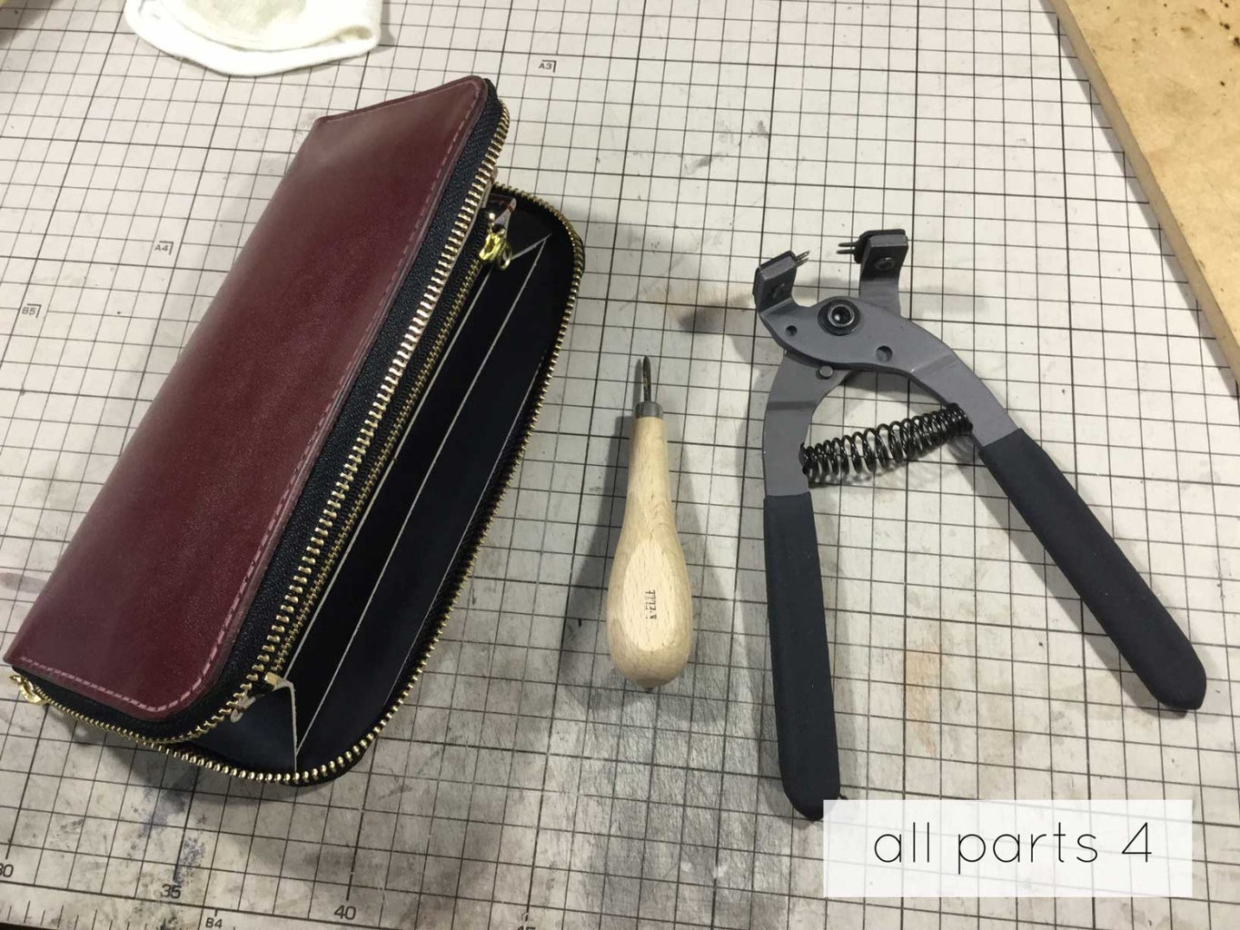 All Parts Assembly 4~6