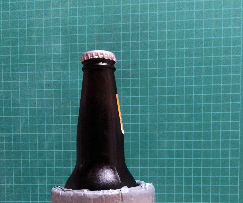 ~ Duct Tape Beer Cozy ~