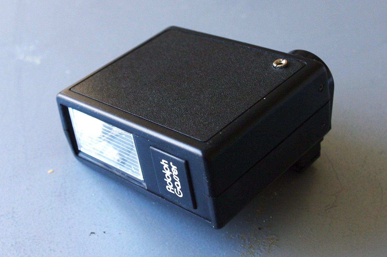 Electronic Flashes