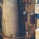 Water System Repair and Maintenance