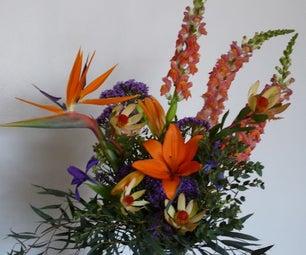 Vase Arrangements: Tips for Triumph